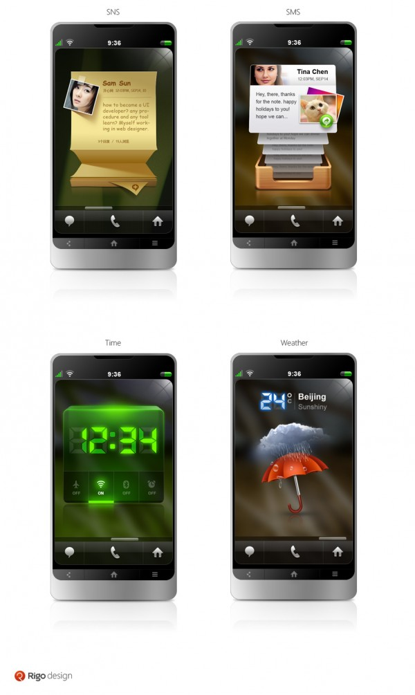 Tapas OS for Phone - 图2