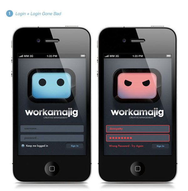 Workamajig® Mobile App - 图2