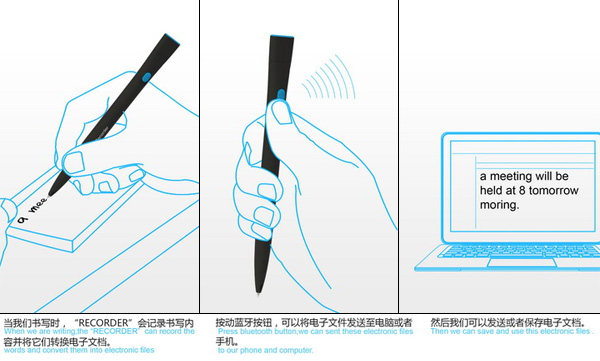 Magic Pen! - 图3