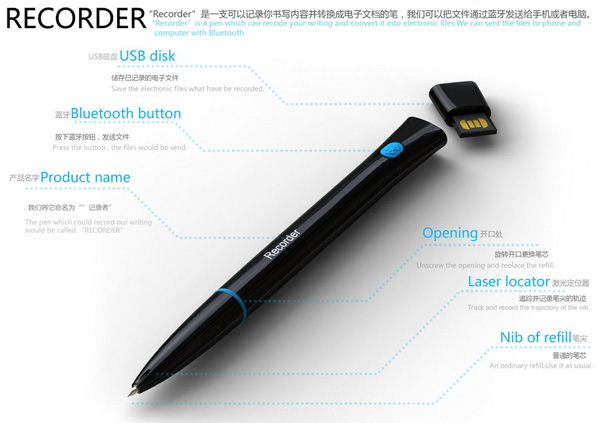 Magic Pen! - 图4