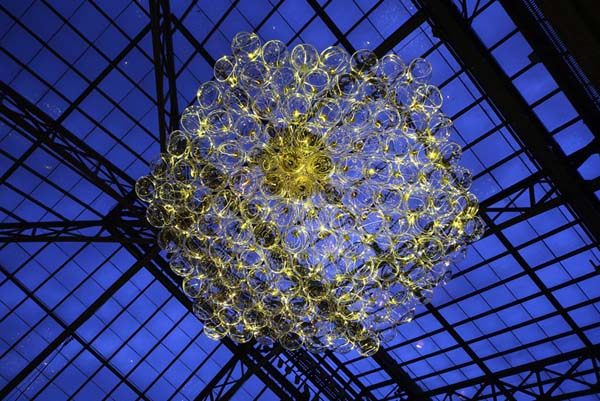Bruce munro lights - 图6