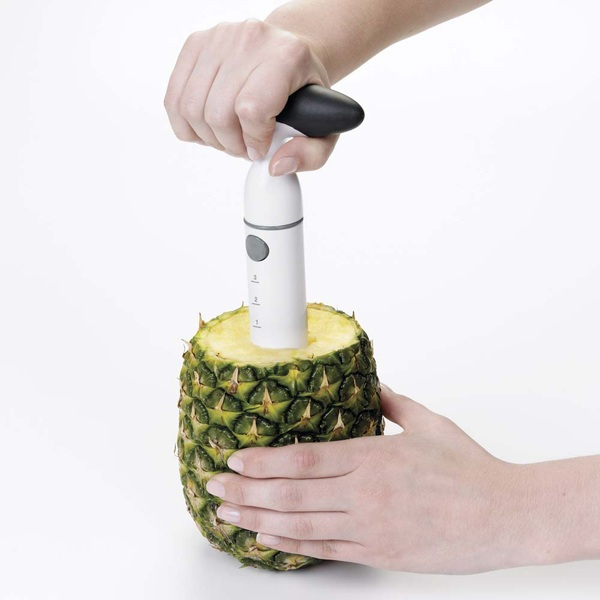 Ratcheting Pineapple Slicer - 图1