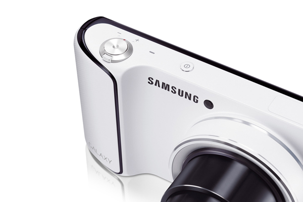 EK-GC100 Galaxy Camera - 图5