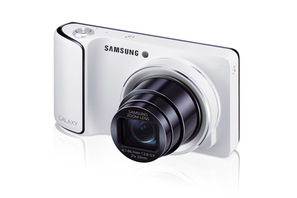 EK-GC100 Galaxy Camera - 图6