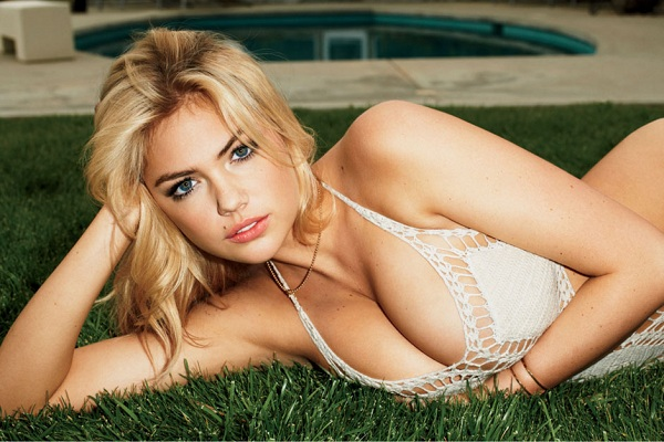 Kate Upton for GQ July 2012 - 图3