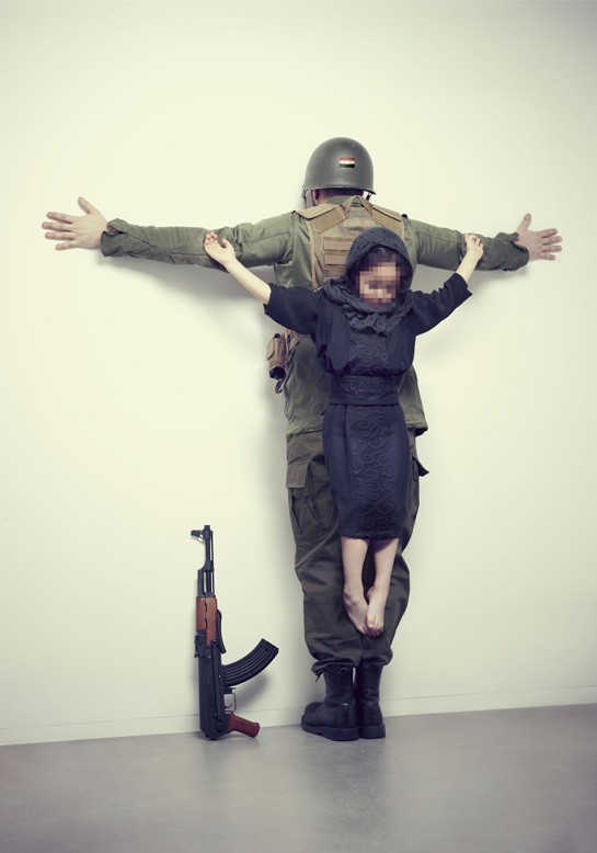 Los Intocables by Erik Ravelo - 图3