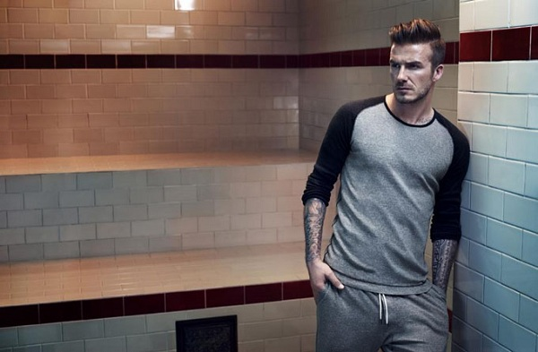 David Beckham for H&M 2013 - 图3