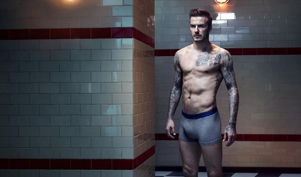 David Beckham for H&M 2013 - 图5