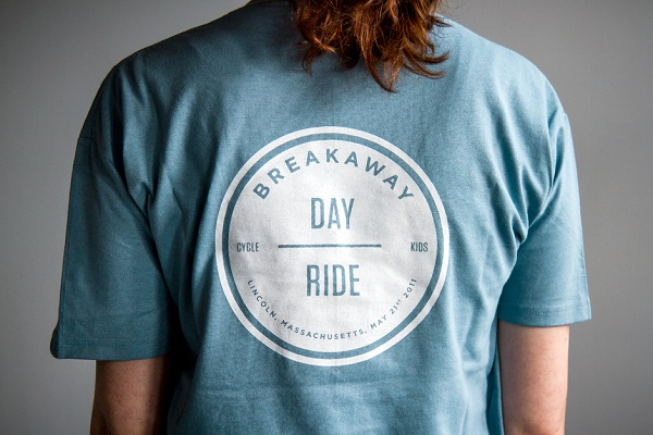 Cycle Kids Breakaway Event Branding - 图8