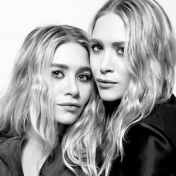 Mary-Kate & Ashley Olsen for Net-a-Porter - 图3