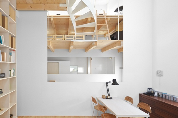 Case House / Jun Igarashi - 图1