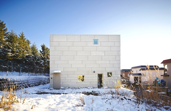 Case House / Jun Igarashi - 图2