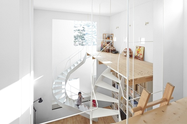Case House / Jun Igarashi - 图3