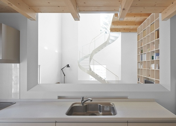 Case House / Jun Igarashi - 图4