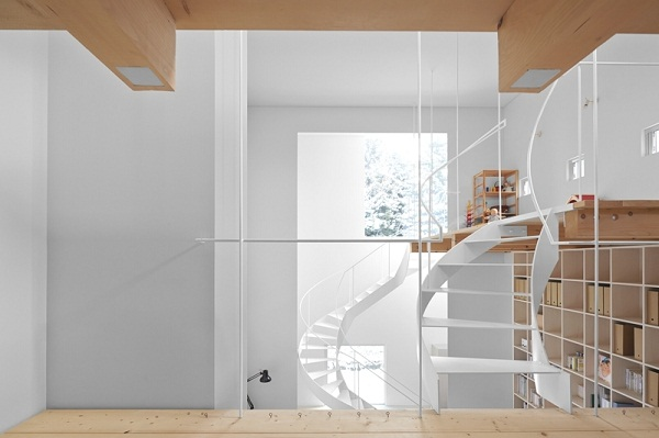 Case House / Jun Igarashi - 图5
