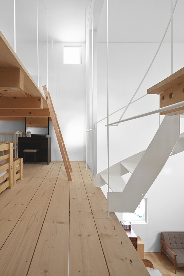 Case House / Jun Igarashi - 图6