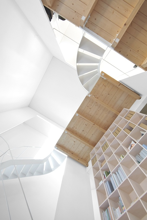 Case House / Jun Igarashi - 图9