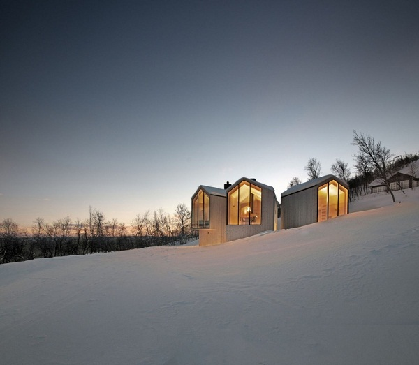 Holiday Home / Reiulf Ramstad - 图2