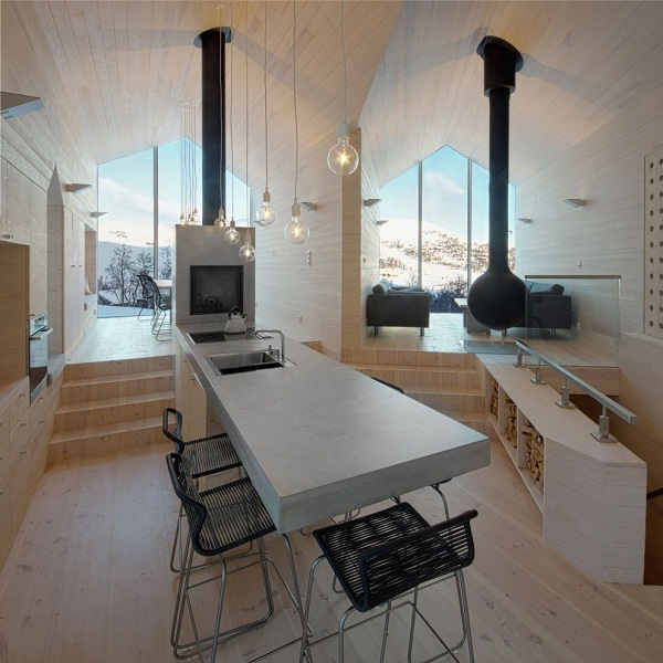 Holiday Home / Reiulf Ramstad - 图4