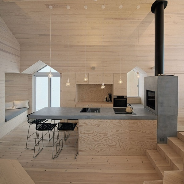Holiday Home / Reiulf Ramstad - 图7