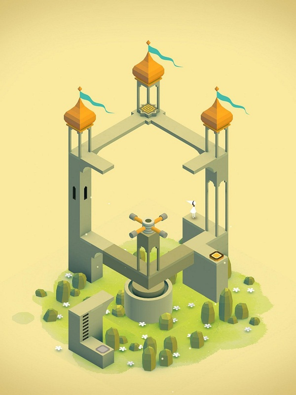 Monument Valley / Ustwo - 图2
