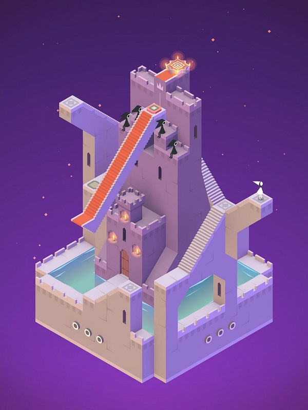 Monument Valley / Ustwo - 图3