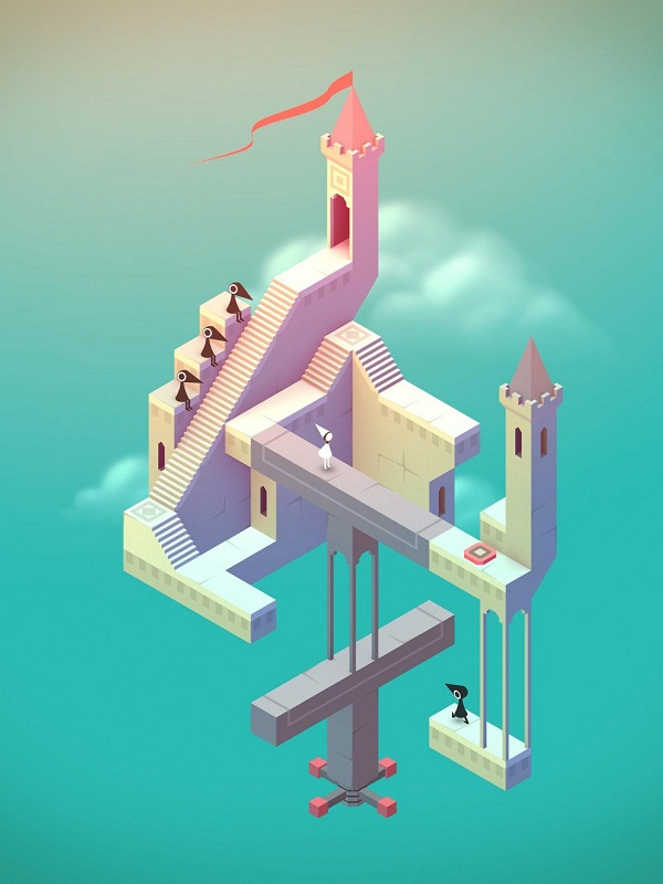 Monument Valley / Ustwo - 图4