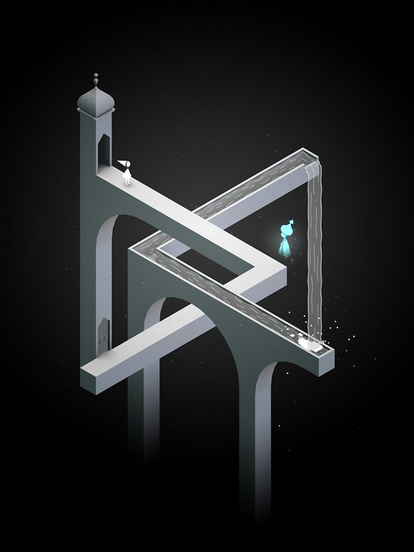 Monument Valley / Ustwo - 图5