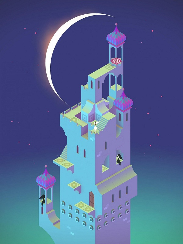 Monument Valley / Ustwo - 图6