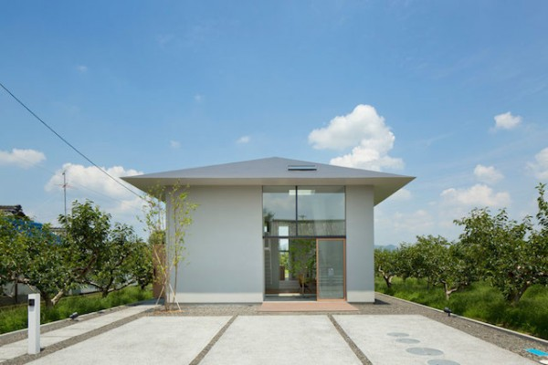 House in Ohno - 图11