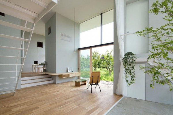House in Ohno - 图5