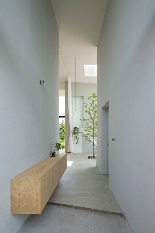 House in Ohno - 图8