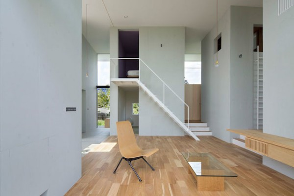 House in Ohno - 图3