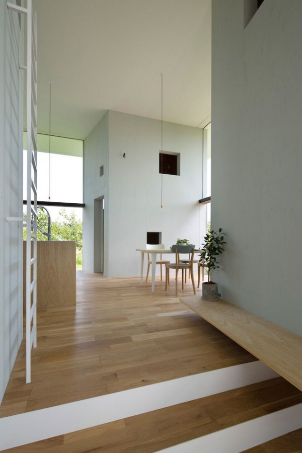 House in Ohno - 图6