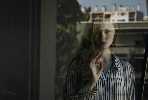 Through The Glass / Marta Bevacqua - 图4