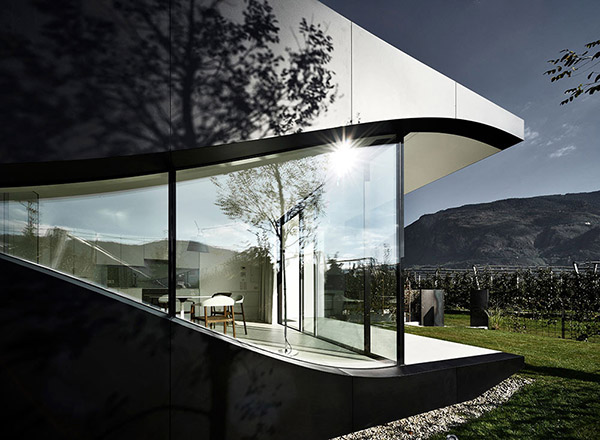Mirror Houses / Peter Pichler Architecture - 图8