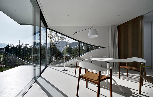 Mirror Houses / Peter Pichler Architecture - 图11
