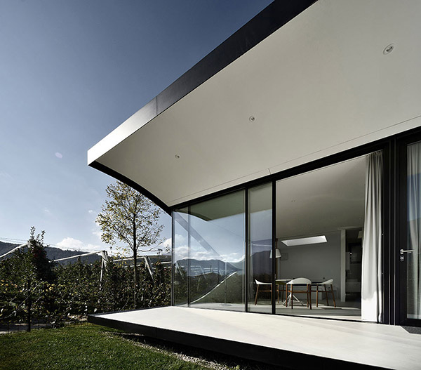 Mirror Houses / Peter Pichler Architecture - 图15