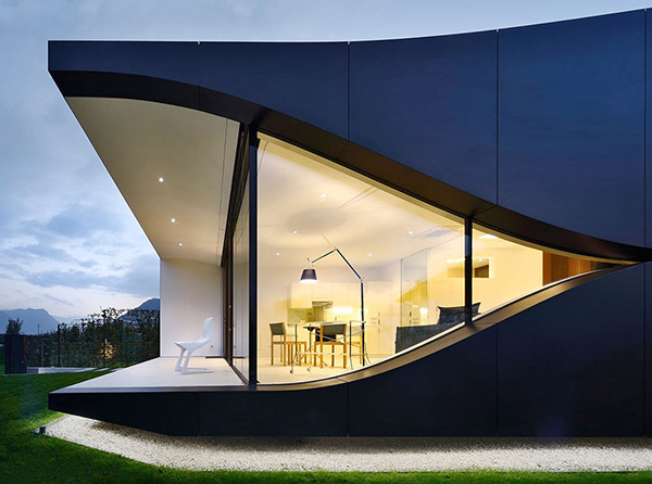 Mirror Houses / Peter Pichler Architecture - 图17