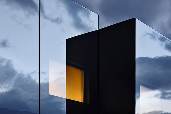 Mirror Houses / Peter Pichler Architecture - 图2