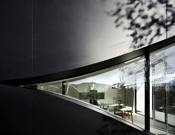 Mirror Houses / Peter Pichler Architecture - 图5