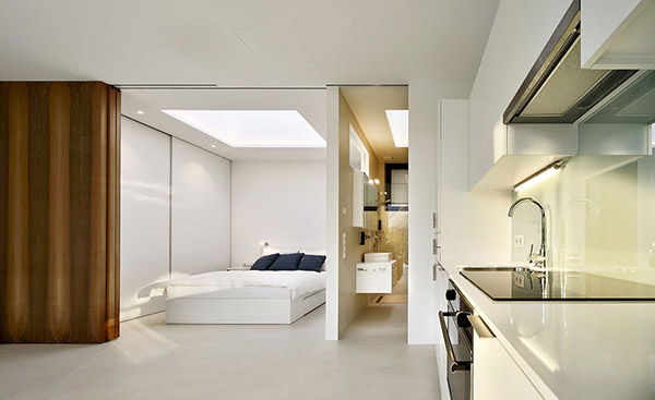 Mirror Houses / Peter Pichler Architecture - 图6