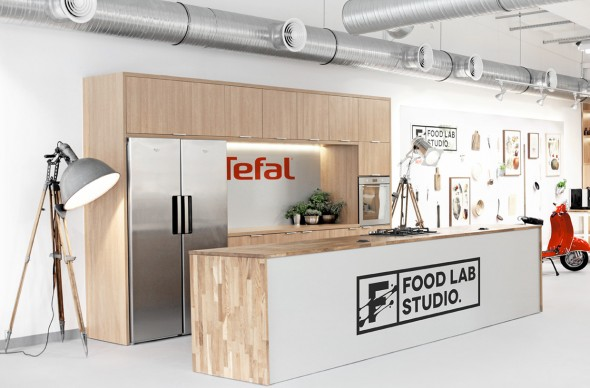 Food Lab Studio工作室 - 图21